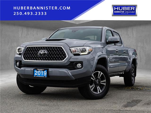2019 Toyota Tacoma TRD Off Road (Stk: 9566A) in Penticton - Image 1 of 19