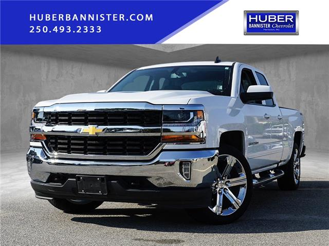 2019 Chevrolet Silverado 1500 LD LT (Stk: 9553A) in Penticton - Image 1 of 20