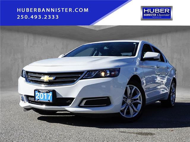 2017 Chevrolet Impala 1LT (Stk: N33520A) in Penticton - Image 1 of 16