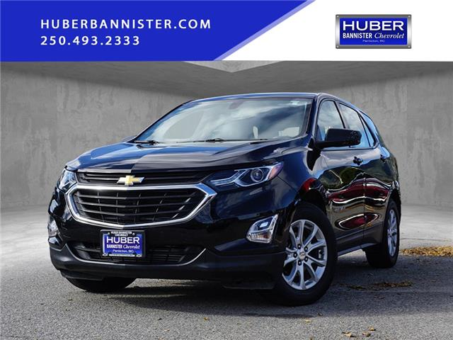 2018 Chevrolet Equinox LS (Stk: 9569A) in Penticton - Image 1 of 18