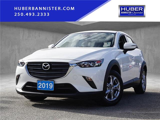 2019 Mazda CX-3 GS (Stk: 9560A) in Penticton - Image 1 of 18