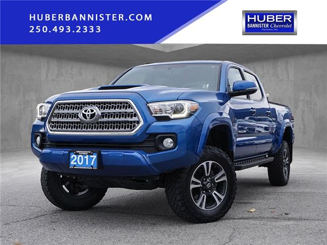2017 Toyota Tacoma  (Stk: 9594A) in Penticton - Image 1 of 24