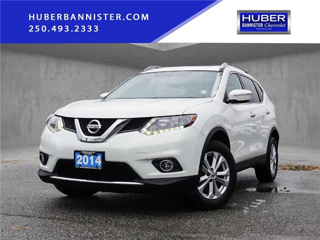 2014 Nissan Rogue SV (Stk: 9601A) in Penticton - Image 1 of 19