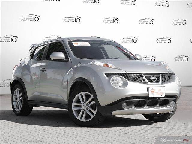 2011 Nissan Juke SV (Stk: 6532RA) in Barrie - Image 1 of 29