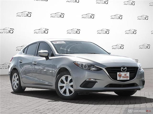 2015 Mazda Mazda3 GX (Stk: U0326A) in Barrie - Image 1 of 29