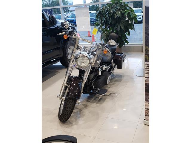 2014 Harley-Davidson Motorcycle  (Stk: U0607A) in Barrie - Image 1 of 3