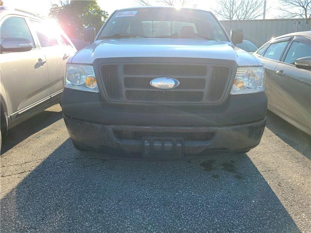2006 Ford F-150  (Stk: U0896A) in Barrie - Image 1 of 7