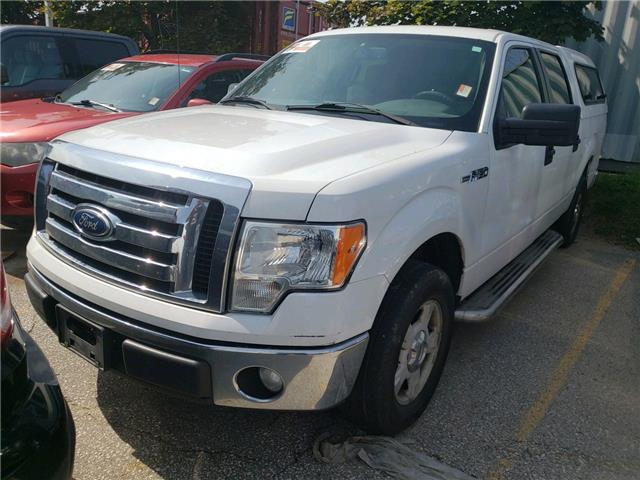2011 Ford F-150 XLT (Stk: 6663A) in Barrie - Image 1 of 5
