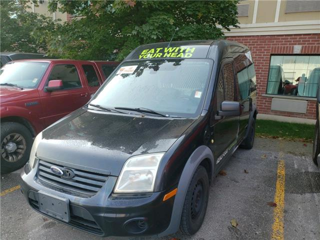 2011 Ford Transit Connect XLT (Stk: U0634A) in Barrie - Image 1 of 5