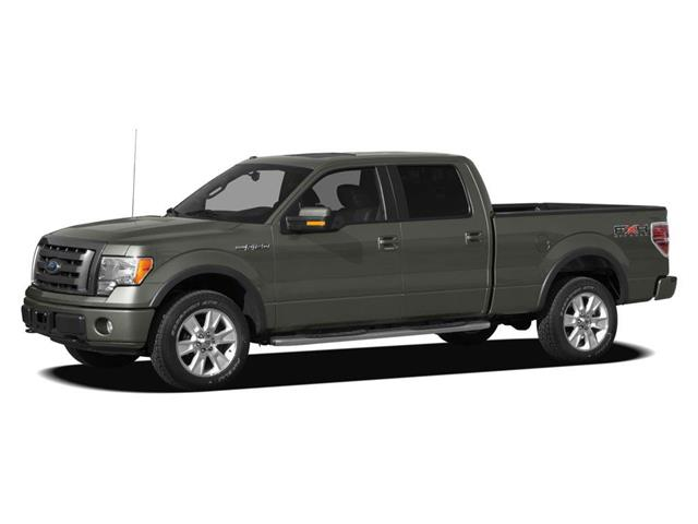2012 Ford F-150 FX4 (Stk: 6438A) in Barrie - Image 1 of 2