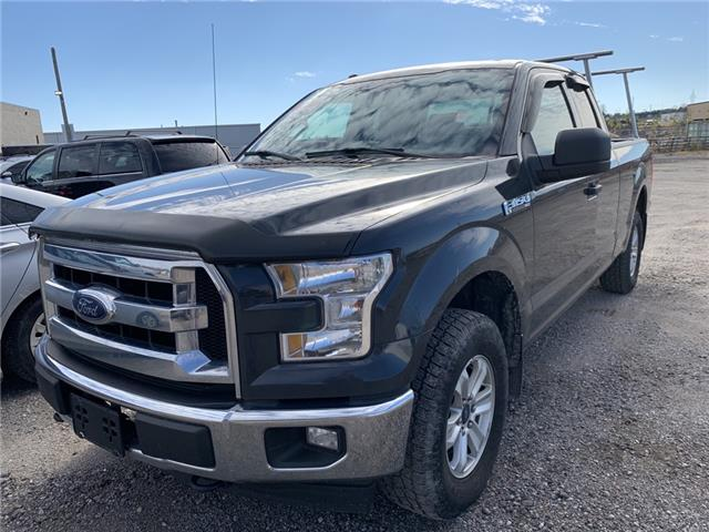 2017 Ford F-150  (Stk: U0312A) in Barrie - Image 1 of 11