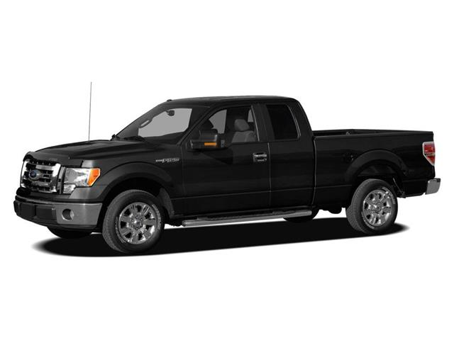 2012 Ford F-150 XL (Stk: U1129BXZ) in Barrie - Image 1 of 2