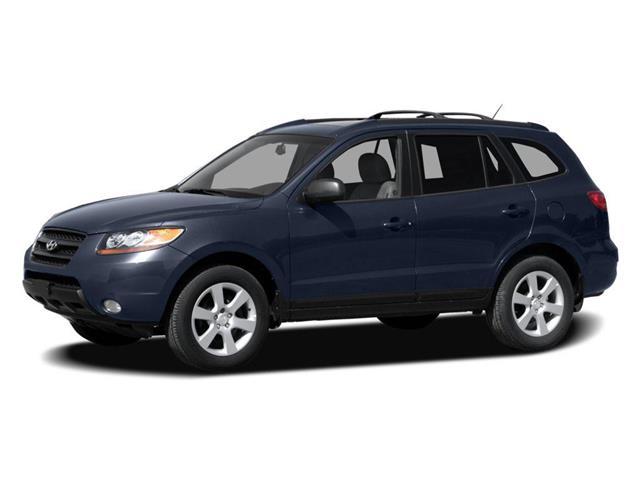 2008 Hyundai Santa Fe  (Stk: 6384CZ) in Barrie - Image 1 of 2