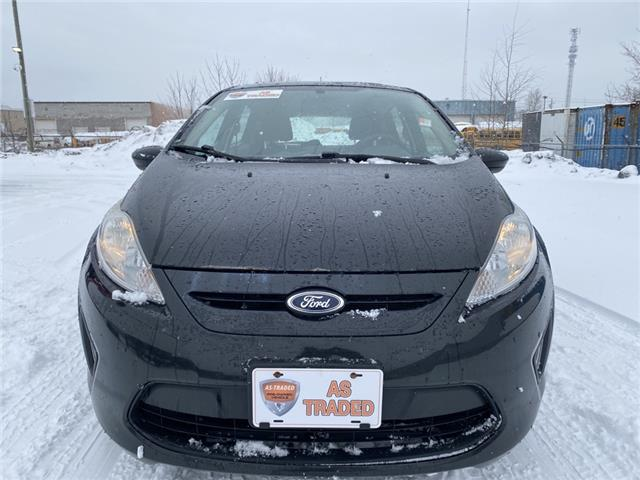 2013 Ford Fiesta SE (Stk: U1273BZ) in Barrie - Image 1 of 16