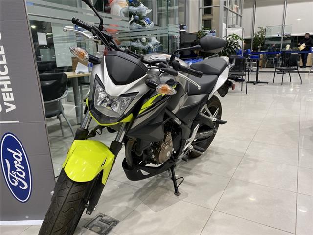 2017 Honda Motorcycle  (Stk: U1155CZ) in Barrie - Image 1 of 14
