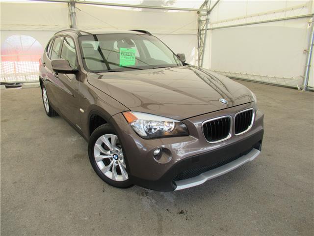 2012 BMW X1 xDrive28i (Stk: ST2030) in Calgary - Image 1 of 23