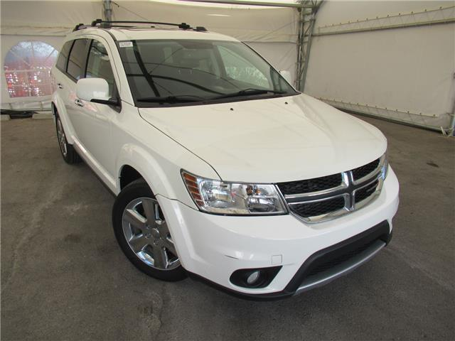 2013 Dodge Journey R/T (Stk: ST2038) in Calgary - Image 1 of 28