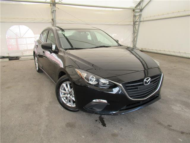 2016 Mazda Mazda3 GS (Stk: S3313) in Calgary - Image 1 of 23