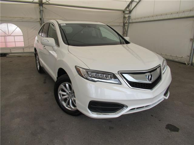 2017 Acura RDX Tech (Stk: S3321) in Calgary - Image 1 of 26