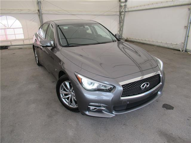 2015 Infiniti Q50 Base (Stk: ST2092) in Calgary - Image 1 of 26