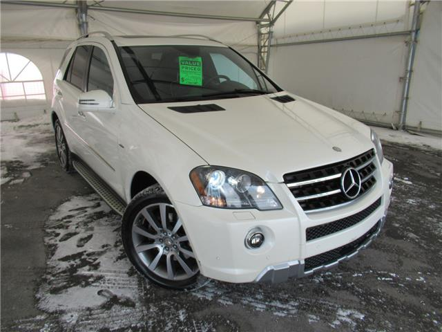 2011 Mercedes-Benz M-Class Base (Stk: ST2085) in Calgary - Image 1 of 28