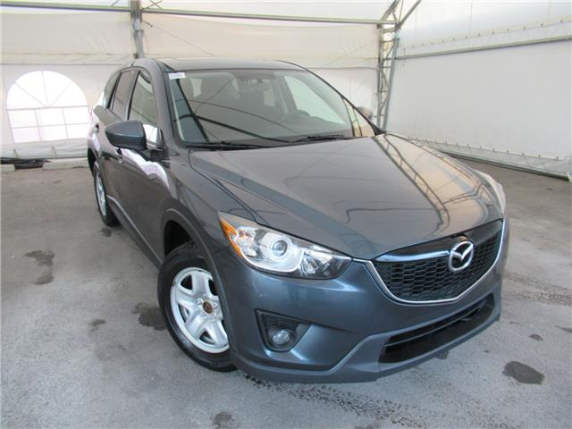 2013 Mazda CX-5 GS (Stk: ST2084) in Calgary - Image 1 of 26