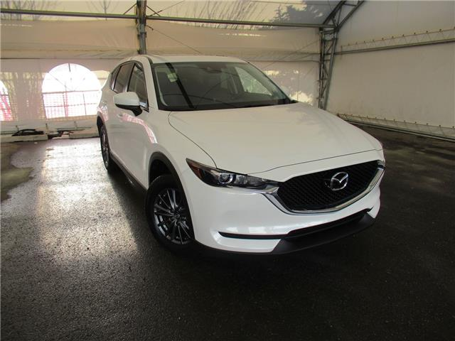 2017 Mazda CX-5 GS (Stk: S3329) in Calgary - Image 1 of 26