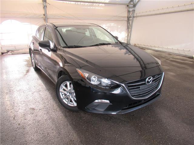 2014 Mazda Mazda3 GS-SKY (Stk: S3325) in Calgary - Image 1 of 24