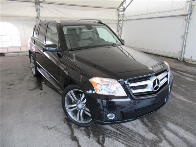 2010 Mercedes-Benz Glk-Class Base (Stk: ST2106) in Calgary - Image 1 of 25