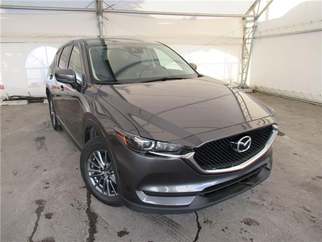 2018 Mazda CX-5 GS (Stk: S3337) in Calgary - Image 1 of 26
