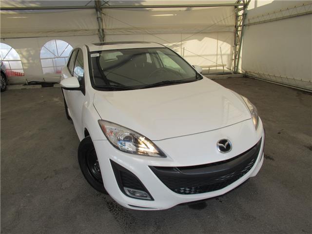 2010 Mazda Mazda3 Sport GS (Stk: ST2117) in Calgary - Image 1 of 21