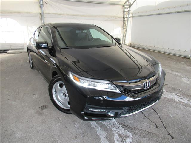 2016 Honda Accord Touring (Stk: ST2144) in Calgary - Image 1 of 29