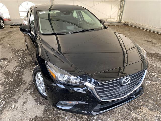 2018 Mazda Mazda3 GS (Stk: S3342) in Calgary - Image 1 of 23