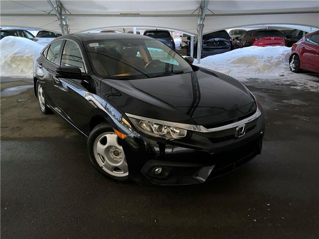 2016 Honda Civic EX-T (Stk: S3345) in Calgary - Image 1 of 24
