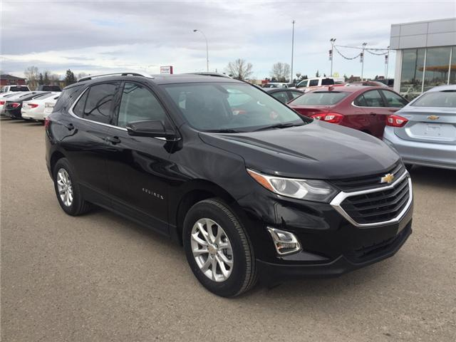 2018 Chevrolet Equinox 1LT (Stk: 152174) in AIRDRIE - Image 1 of 23
