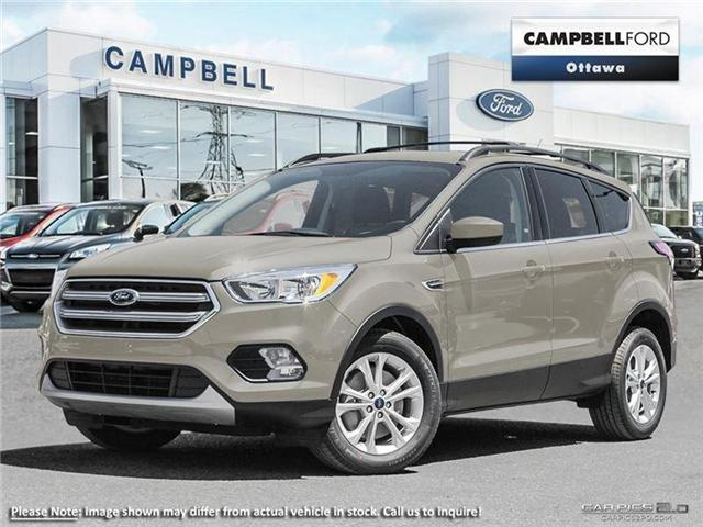 2017 Ford Escape SE (Stk: 1712430) in Ottawa - Image 1 of 24