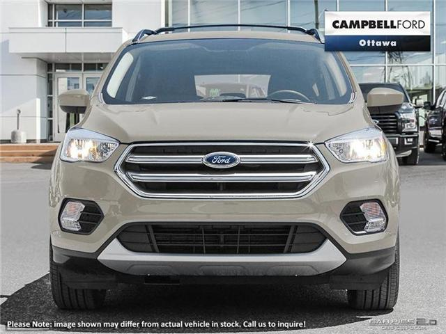 2017 Ford Escape SE (Stk: 1712430) in Ottawa - Image 2 of 24