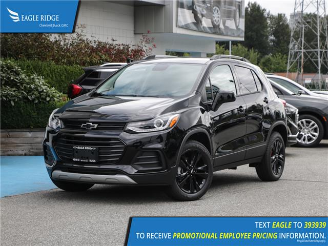 2020 Chevrolet Trax LT (Stk: 05404A) in Coquitlam - Image 1 of 16