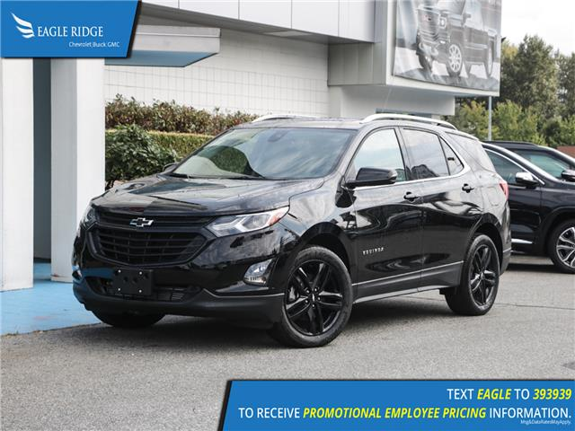 2020 Chevrolet Equinox LT (Stk: 04624A) in Coquitlam - Image 1 of 17
