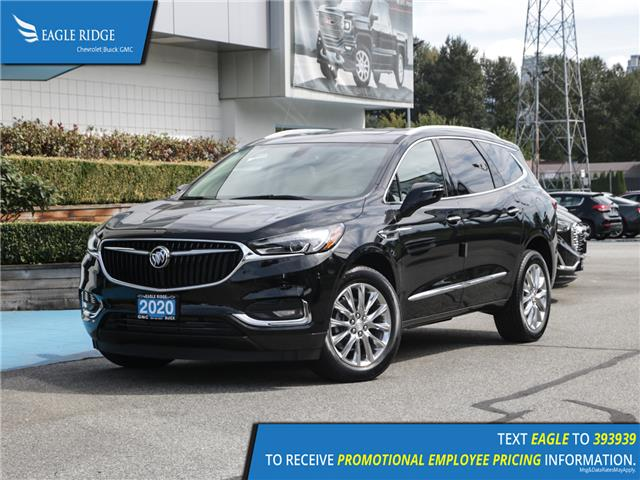 2020 Buick Enclave Essence (Stk: 06902A) in Coquitlam - Image 1 of 18