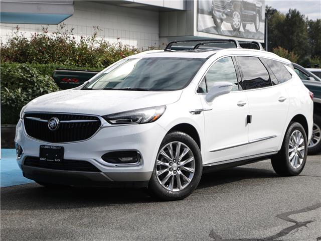 2020 Buick Enclave Essence (Stk: 06901A) in Coquitlam - Image 1 of 18
