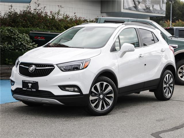 2020 Buick Encore Essence (Stk: 06600A) in Coquitlam - Image 1 of 17