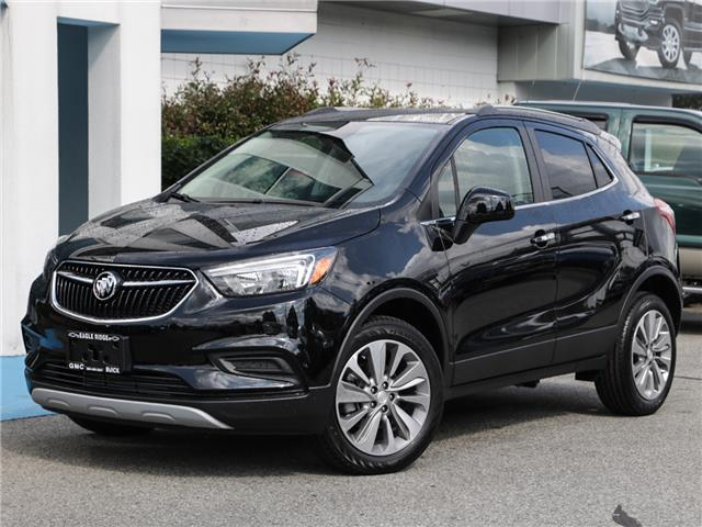 2020 Buick Encore Preferred (Stk: 06603A) in Coquitlam - Image 1 of 17