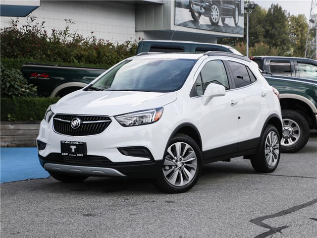 2020 Buick Encore Preferred (Stk: 06607A) in Coquitlam - Image 1 of 17