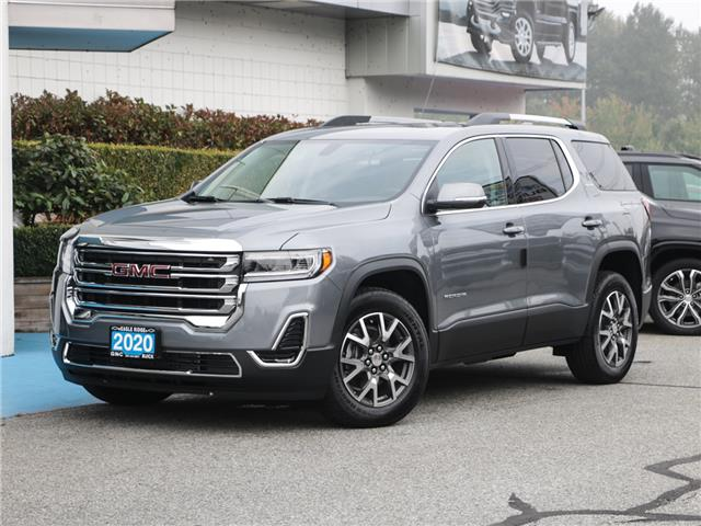 2020 GMC Acadia SLE (Stk: 04207A) in Coquitlam - Image 1 of 19