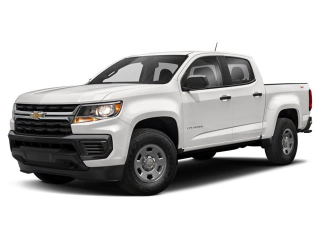 2021 Chevrolet Colorado LT (Stk: 18110A) in Coquitlam - Image 1 of 2