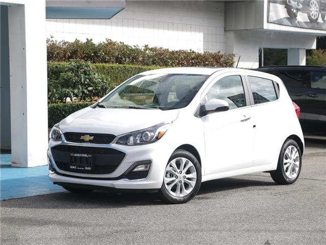 2020 Chevrolet Spark 2LT CVT (Stk: 03414A) in Coquitlam - Image 1 of 19