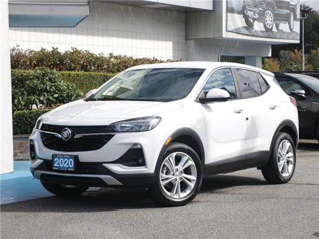 2020 Buick Encore GX Preferred (Stk: 06623A) in Coquitlam - Image 1 of 17