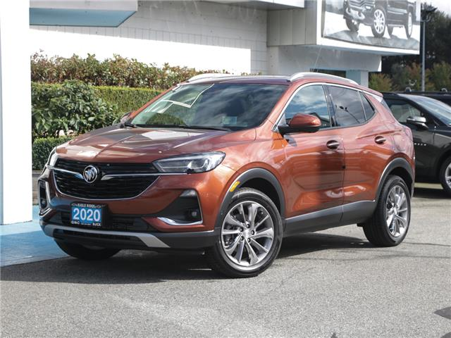 2020 Buick Encore GX Essence (Stk: 06622A) in Coquitlam - Image 1 of 20