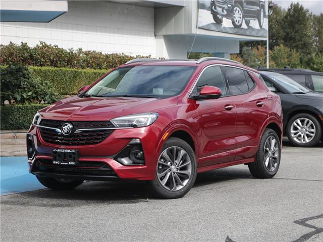 2020 Buick Encore GX Essence (Stk: 06624A) in Coquitlam - Image 1 of 20